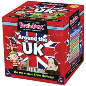 Brainbox around the UK