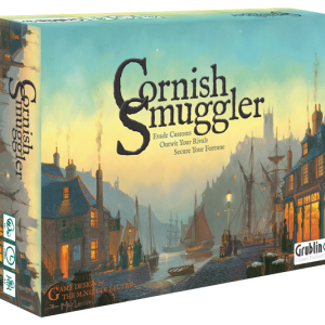 Cornish smuggler