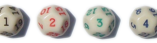 Go First Dice