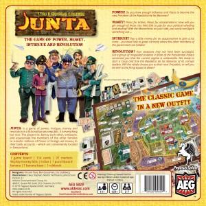 Junta box