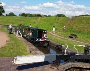 narrowboat game