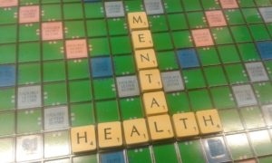 Board gaming and mental health